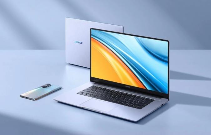 荣耀MagicBook 14/15锐龙版正式发布 搭载锐龙5000系列处理器4199起售
