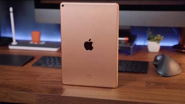 iPad 9曝光:升级A13处理器