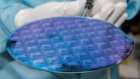 Intel全力押注EUV工艺 争取首发下代高NA光刻机