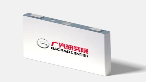 广汽集团展示海绵硅负极片电池技术!开空调实测续航904km