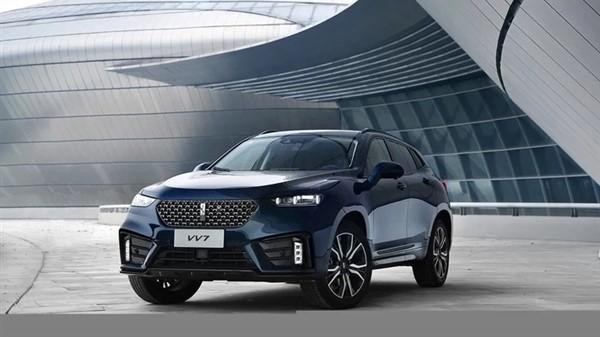 长城高端品牌沙龙被曝负责人早已离职:创立新电动车公司