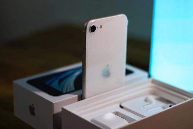 iPhone SE3将配备FaceID功能
