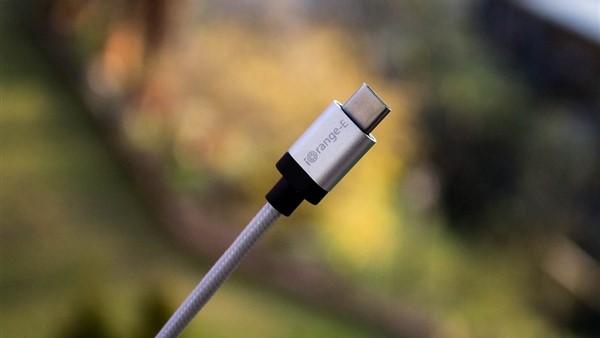 雷电5接口曝光:速度提升至80Gbps