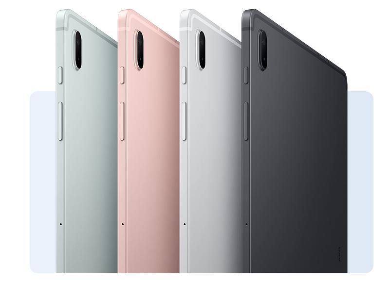 三星Galaxy Tab S7 FE WiFi 印度发布 附赠S Pen起售价约 3700元