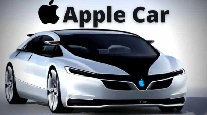 苹果新任汽车项目主管为此前Apple Watch 软件负责人