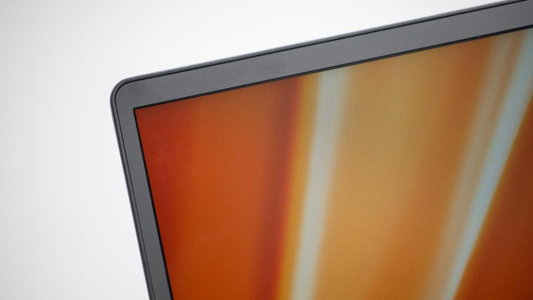 同时不断突破传统笔记本屏幕的边框界限,左右边框仅为5.1mm,屏幕占比高达87.3%,为用户带来全面沉浸的视觉体验。