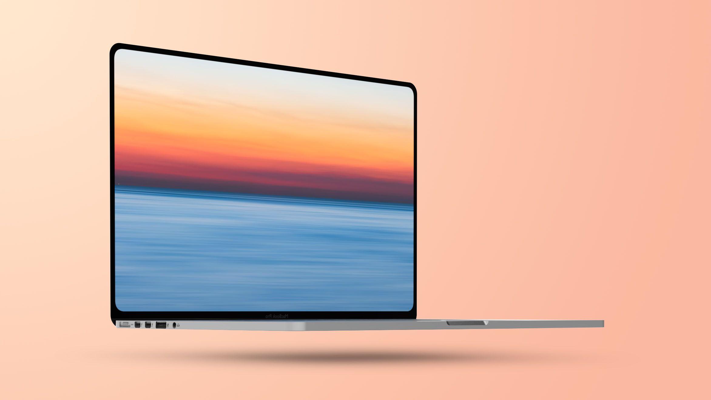 """下周发布 苹果""""王炸""""级MacBook Pro配置曝光:鸡肋8GB内存取消"""