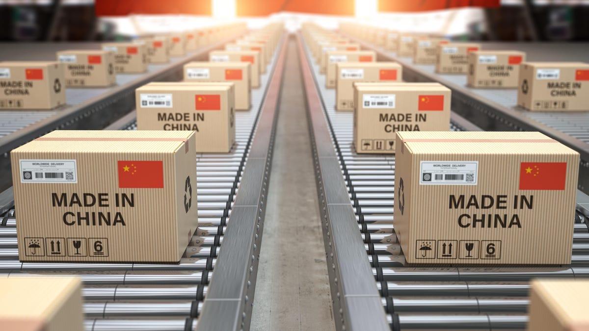 工信部:我国制造业已连续11年位居世界第一 是工业体系最健全国家