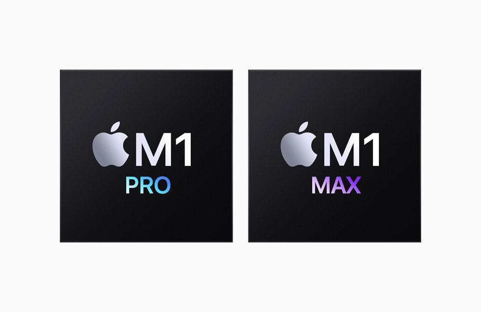 自研芯片性能碾压intel版!苹果新MacBook Pro发售:14999元起